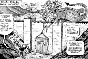 Economic Warfare: China Threatens U.S. Debt as WMD
