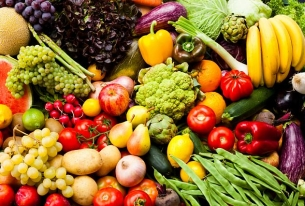 "Reducing ""Food-prints"" on World Environmental Day"