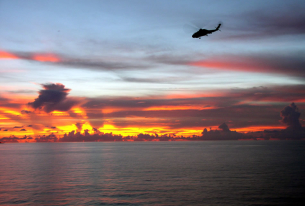 GailForce:  Thoughts on Our Pacific Maritime Strategy from AFCEA WEST 2014 Conference Part Two