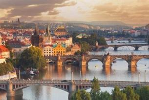 Prague's Terrorist Perils