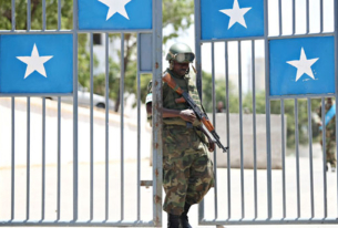 Somalia's Sullied Security