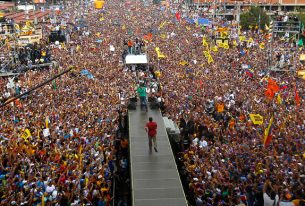 Venezuela: Chavez protege wins, or did he?