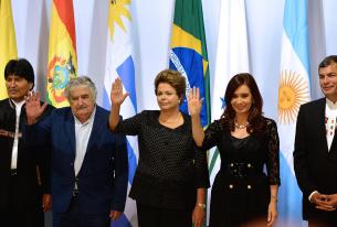 The Recession In Latin America Will Transform Its Geopolitics