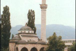 Rebuilding Religious Sites