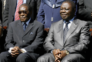 Zimbabwe's Election Year