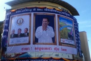 Who is Hun Sen?