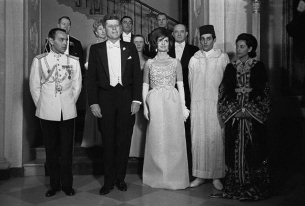 A Wide Ocean, Difficult Days & Ties that Bind: Morocco-U.S. Relations 50 Years after JFK's Assassination