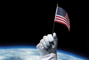 Sorry China – The U.S. is the One Making Space History