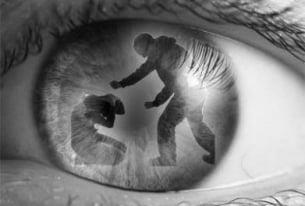 Domestic Violence: A Global Plague?