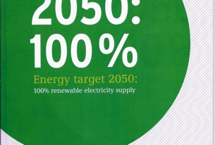 100% Renewables (for Germany by 2050)