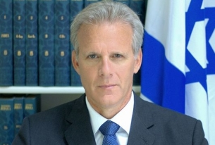 """Former Israeli Ambassador Michael Oren: """"BDS Hopes To Destroy Israel"""""""