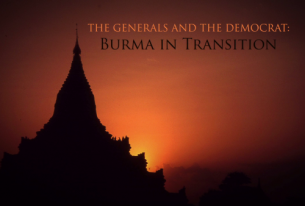 "Review of ""The Generals and the Democrat: Burma in Transition"""
