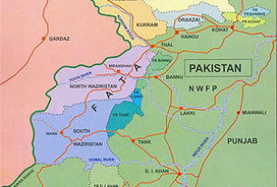 The Conflict Between Democratic Decison-Making and Representative Government in Pakistan