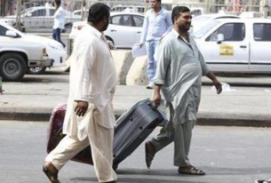 Saudi Arabia's Undocumented Workers Repatriated