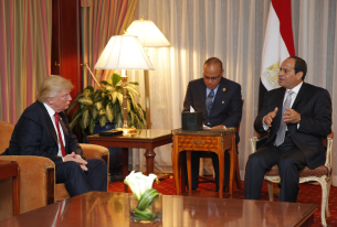 Trump and al-Sisi Set to Launch Strategic Rapprochement