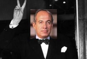 Calderon's Churchill Moment?