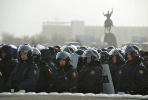 Kazakhstan's Clashes: Most Violent and Deadly Since the Country's Independence