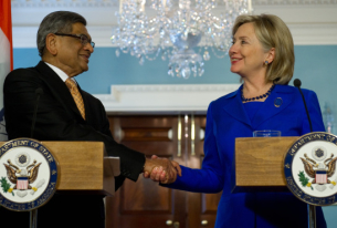 U.S, India Attempt to Patch Up Differences With Strategic Dialogue
