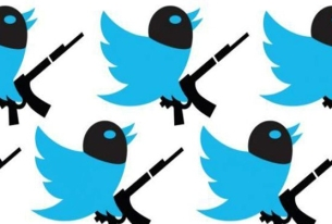 Social Media Now on Conflicts' Front Lines