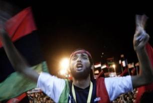 Libya – Necessary Milestones