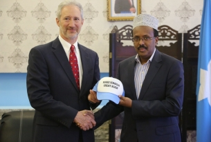 How Somalia Was Made 'Great Again'