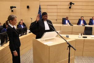 Advice Abounds for ICC's New Prosecutor, Not All of It Useful