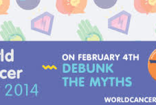 February 4 is World Cancer Day: You Think You Know The Facts?