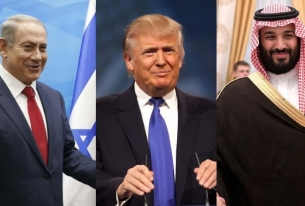 The Strategic Coalition of Jerusalem and Riyadh Against Iran