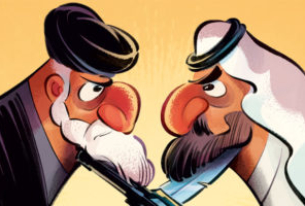 Saudi Arabia-Iran: Tensions and Intertwined Futures