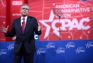 Jeb Bush's Bush Problem