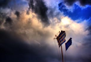 Syriza's Moment