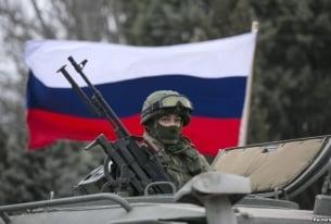 Crimea or the Future of the Liberal World Order
