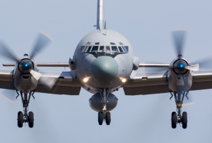 Syrian Missile Downs Russian Plane in Error