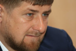 Hilary Swank celebrates dictator's birthday in Chechnya