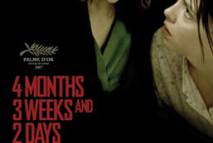 4 Months, 3 Weeks and 2 Days (2008)