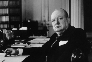 """Churchill and the """"United States of Europe"""""""