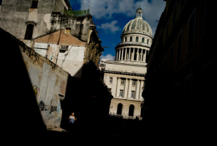 What lies ahead: Cuba and Obama's second term