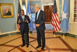 American-Somali relations: What's in the words?