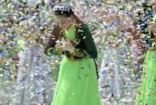 The U.N: Happy International Day of Nowruz