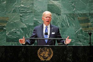 """At the United Nations (UN), an Age of """"Relentless Diplomacy"""" Begins with U.S. Value-Based Leadership"""