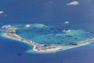 Did Hanoi just Deploy Rocket Launchers in the South China Sea?