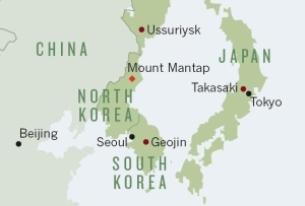 Secret North Korean Nuke Test?