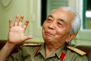 Anti-Imperialist Gen. Vo Nguyen Giap (1911-2013)