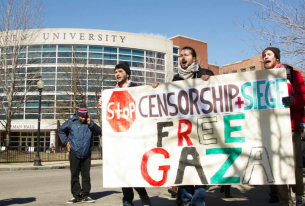 Op-Ed: Why Lara Alqasam does not belong in Israel