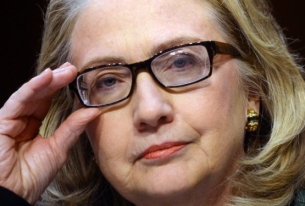 Benghazi and Hillary Clinton's Day of Dissonance