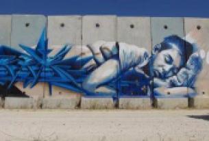 Street Art: A Tool for Peace
