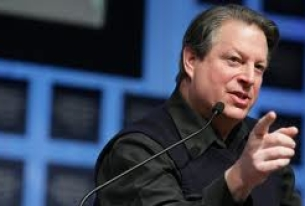 Al Gore Speaks (Some) Truth to Power