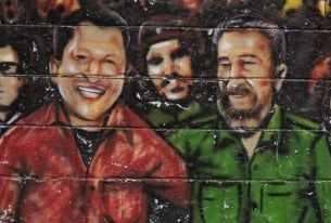 Cuba, Chavez, and the Turn of the New Year