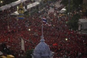 Red Shirts Strike Back and More CAFTA Blues