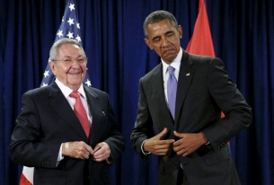 The Cuban Embargo After Obama: The Presidential Candidates' Platforms